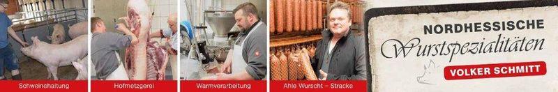 Kooperationspartner/in zum Weiterverkauf von Hausmacherwurst gesucht